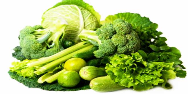Sources végétales de vitamine D et K