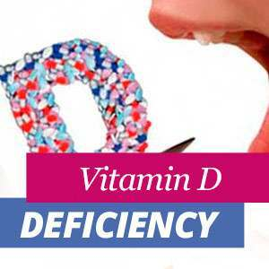 Causes d'une carence en vitamine D