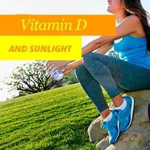 L'importance du soleil dans la production de vitamine D